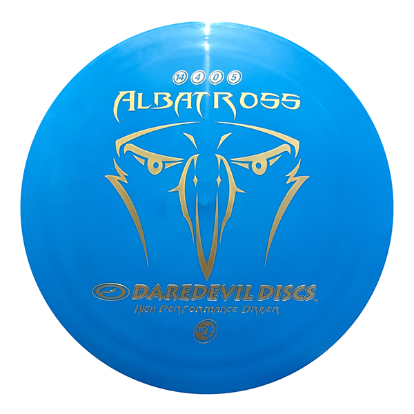 Frisbeewinkel.nl - Albatross HP Long Distance Driver blue