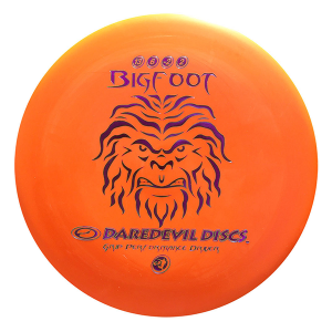 Disc Golf - Bigfoot GP Max Distance Driver