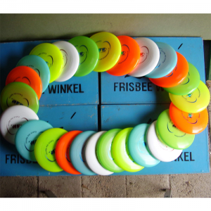 Frisbeewinkel - 25 Discs Bundle for secondary schools