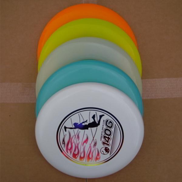 Frisbeewinkel - 5 Frisbees voor basisscholen