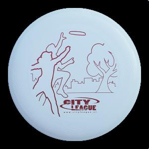 Frisbeewinkel – Cityleage clubdisc