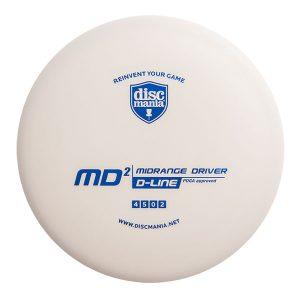 D Midrangeiscmania D-Line MD2 Fiend