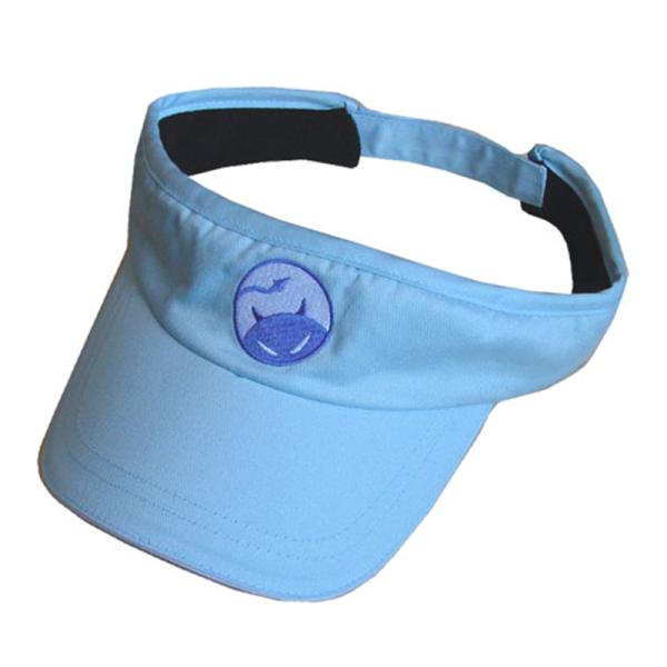 Frisbeewinkel - Daredevil visor baby blauw