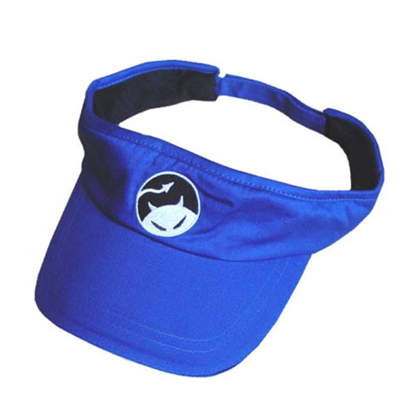Frisbeewinkel - Daredevil visor blauw