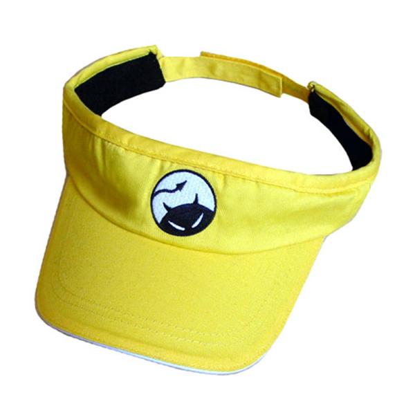 Frisbeewinkel - Daredevil visor geel