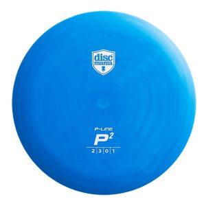 Discmania P-Line P2 Pro Putter