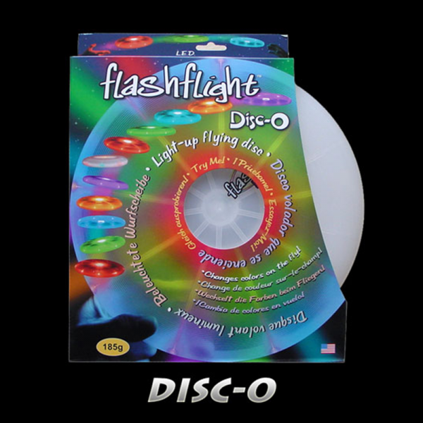 Frisbeewinkel - Flashflight DISC-O