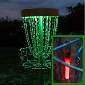 Frisbeewinkel – Flashflight Glow Stick