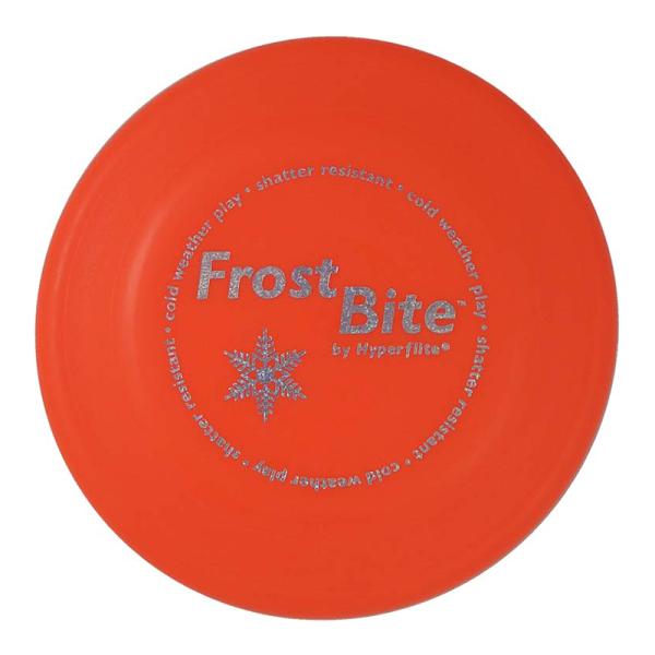 Frisbeewinkel - Frostbite pup Dogfrisbee
