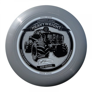 Frisbeewinkel - Heavyweight 200 Monster Truck