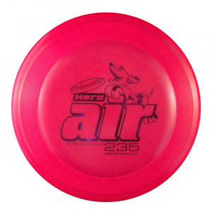 Hero Air 235 dogfrisbee