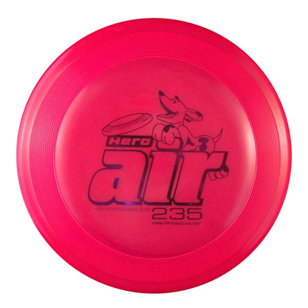 Hero Air 235 dogfrisbee