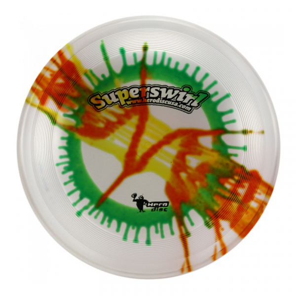 Frisbeewinkel - Hero Ice Dye 215 Superswirl