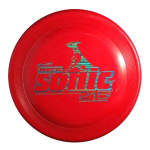 Hero Sonic Xtra 215 dogfrisbee