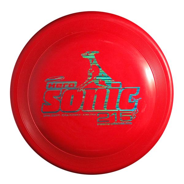 Frisbeewinkel - Hero Sonic Xtra 215