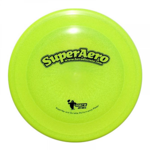 Hero Super Aero 235 Light Weight dog frisbee