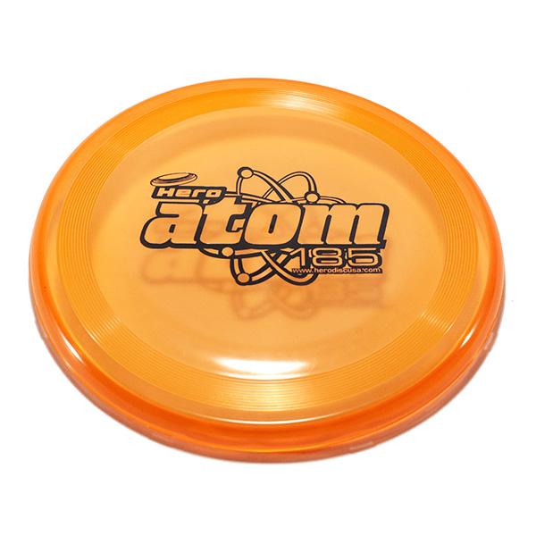 Hero Super Atom Candy Soft 185 oranje