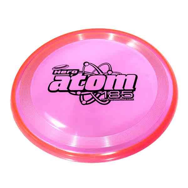 Hero Super Atom Candy Soft 185 roze