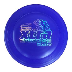 Hero Xtra Distance 235