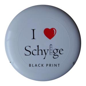 Frisbeewinkel - I Love Schylge Frisbee