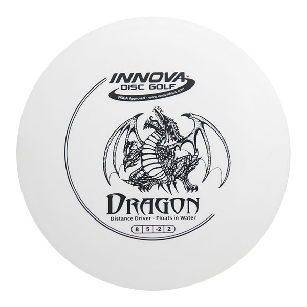 Innova DX Dragon-wit
