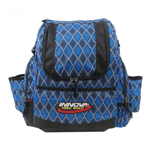 nnova Hero Backpack Blue Diamond