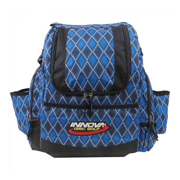 nnova Hero Backpack Blue Diamond