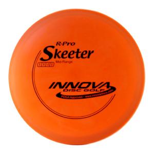 Frisbeewinkel – Innova R-Pro Skeeter Midrange Disc