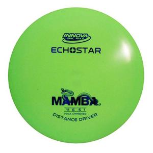 Innova Star Echo Mamba Distance Driver