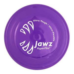 Hyperflite Jawz Hyperflex K10 Dogfrisbee