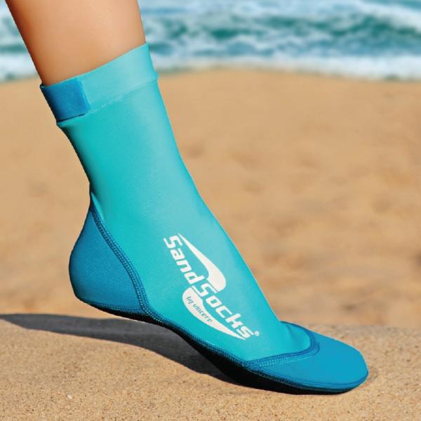 Sandsocks Marine Blue