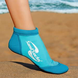 Sprites Sandsocks Marine Blue