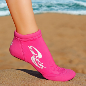 Sprites Sandsocks Pink
