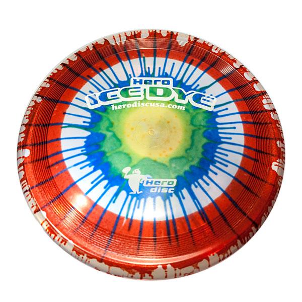 Supersonic Ice Dye 215 hondenfrisbee