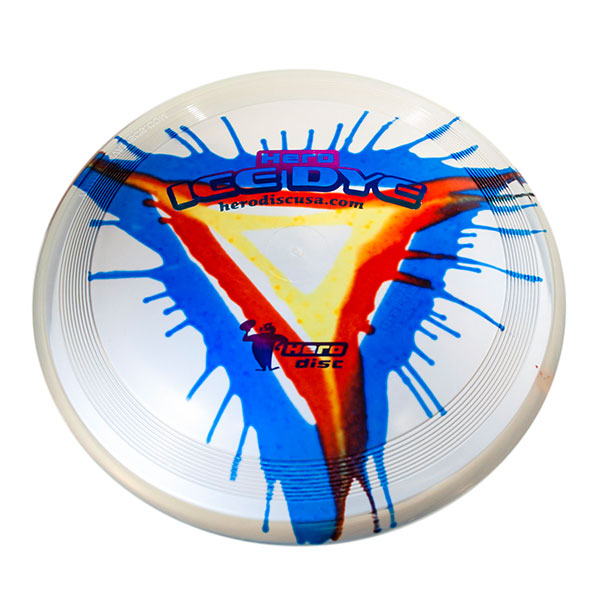 Supersonic Ice Dye 215