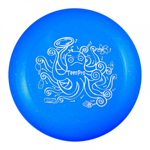 Frisbeewinkel - Teenpro Kids ultimate disc Octopus