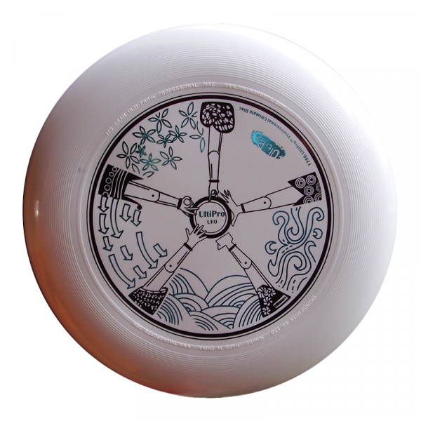 Frisbeewinkel - Ultipro UFO Wedstrijdfrisbee
