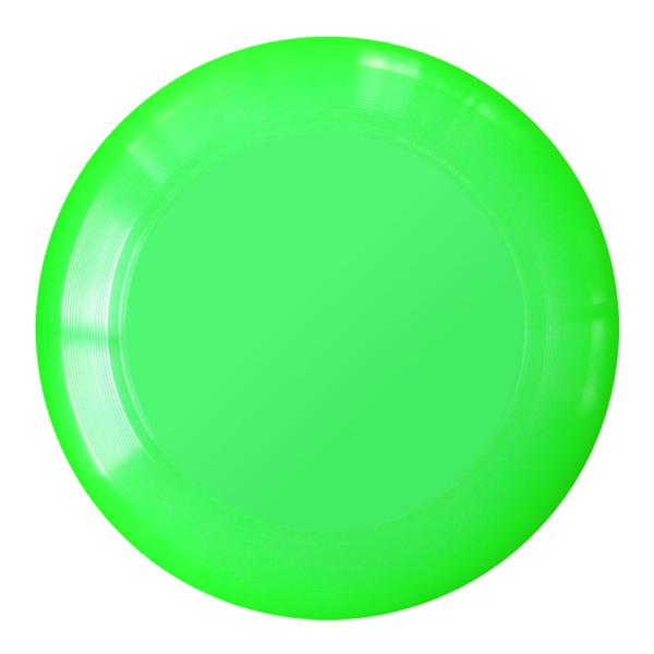 Frisbeewinkel - Wedstrijdfrisbee Blanco Lime
