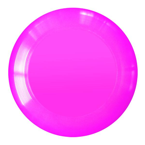 Frisbeewinkel - Wedstrijdfrisbee Blanco Rose