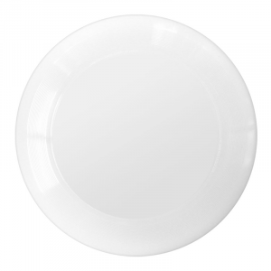 Frisbeewinkel – Empty Gamedisc White