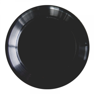 Frisbeewinkel - Empty Gamedisc black