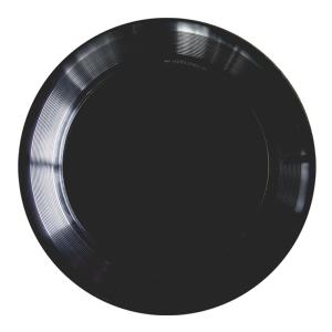 Frisbeewinkel - Wedstrijdfrisbee Blanco Zwart
