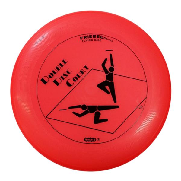 Frisbeewinkel - Wham-O DDC Disc