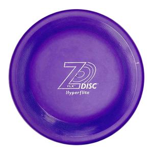 Z-Disc Fang FLX Dogfrisbee