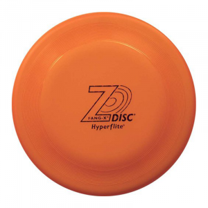 Z-Disc Fang-X Firm Dogfrisbee