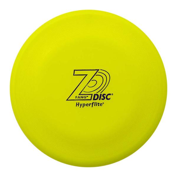Z-Disc Fang Biteproof Dogfrisbee