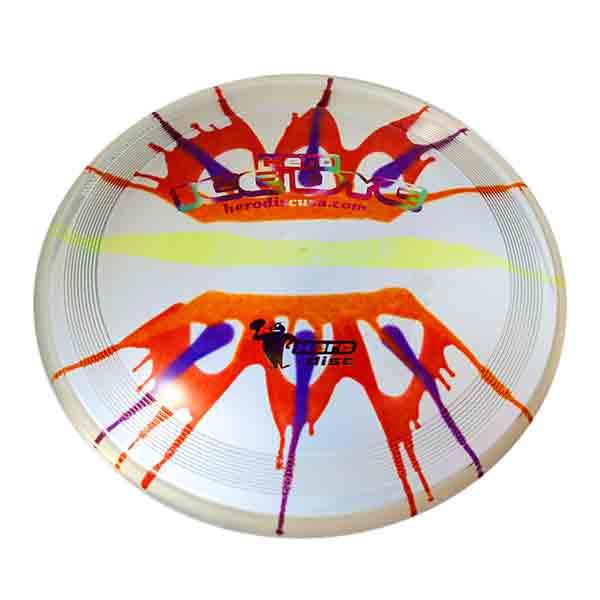 dagfrisbee Supersonic Ice Dye 215