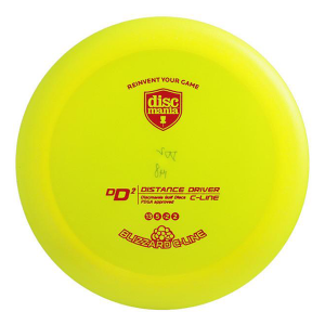 Champion Blizzard C-Line DD2