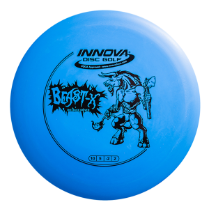 Disc Golf - DX Beast-X