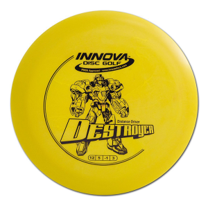Disc Golf - DX Destroyer